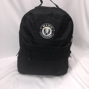 King Culture Backpack