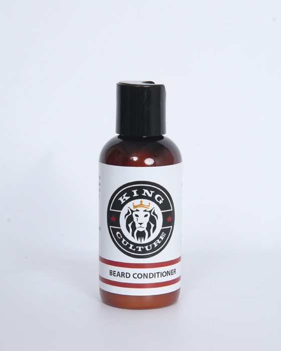 King Culture Beard Conditioner