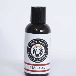 King Culture Beard Oil
